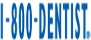 Logo - 1-800-DENTIST® - San Francisco-Oakland-San Jose, Ca - Teeth Whitening