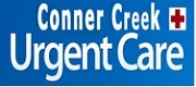 Logo - Conner Creek Urgent Care - Detroit Metro Area - Emergency & Urgent Care