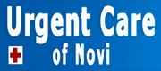 Logo - Urgent Care of Novi - Detroit Metro Area - Emergency & Urgent Care