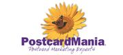 Logo - PostcardMania - Direct Mail Services