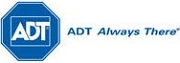 Logo - ADT Home Security - ADT