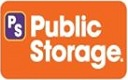 Logo - Public Storage - Self Storage