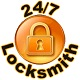 Logo - 24/7 Locksmith LLC - New Orleans, La - Locksmiths