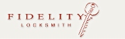 Logo - Fidelity Locksmith - Los Angeles Metro Area - Locksmiths