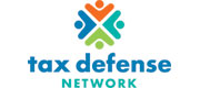 Logo - Tax Defense Network - Tax Relief Specialists