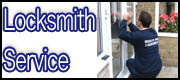 Logo - Top Security Locksmith - Locksmiths