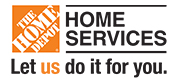 Logo - Home Depot Water Heaters - Water Heater Services