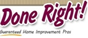 Logo - Bathroom Remodeling Contractors - Bathroom Remodeling