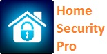 Logo - Affordable Home Security System - Alarms & Safety Systems