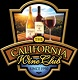 Logo - The California Wine Club - Wine Merchants