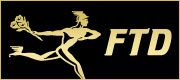Logo - FTD - Gifts