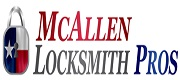 Logo - 24x7 McAllen Locksmith Pros - Mcallen-Edinburg-Mission, Tx - Locksmiths