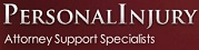 Logo - Personal Injury Lawyer Network® - Auto Accident Law