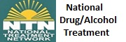 Logo - National Treatment Network® - Substance Abuse Treatment