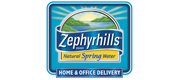 Logo - Zephyrhills Direct - Drinking Water & Coolers