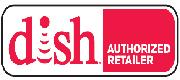 Logo - Dish Network Authorized Dealer - Cable & Satellite TV