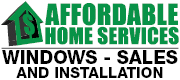 Logo - Need New Home Windows And Install? - Glass & Window Contractors