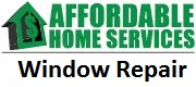 Logo - Want Windows Replaced Cheaply? - Glass & Window Contractors