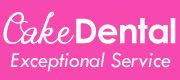 Logo - Cake Dental - San Diego, Ca - General Dentists