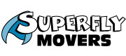 Logo - Superfly Movers - Detroit Metro Area - Movers