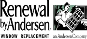 Logo - Renewal By Andersen - San Francisco-Oakland-San Jose, Ca - Glass & Window Supplies