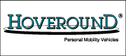 Logo - Hoveround® - Wheelchair Rental