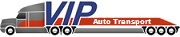 Logo - VIP Auto Transport (All Vehicles) - Auto Transporters