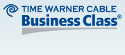 Logo - Time Warner Cable Business Class® - Greensboro--Winston-Salem--High Point, Nc - Basic Telephone Service