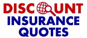 Logo - Discount Insurance Quotes - Auto Insurance
