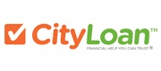 Logo - City Loan - Auto Title Loans - Personal Loans