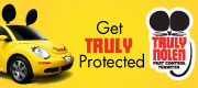 Logo - Get Truly Protected Today! - Los Angeles Metro Area - Pest Control