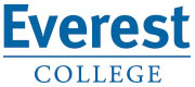 Logo - Everest College - Los Angeles Metro Area - Massage Schools