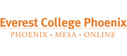 Logo - Everest College Phoenix Online - Massage Schools