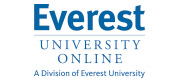 Logo - Everest University Online - Colleges & Universities