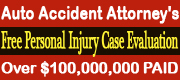 Logo - Top Rated Auto Accident Lawyers - Attorneys