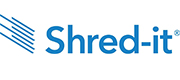 Logo - Shred-it - Cleveland Metro Area - Records Storage