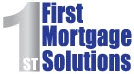 Logo - First Home Mortgage - Home Loans
