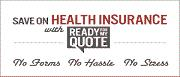 Logo - Call Ready For My Quote - Health Insurance