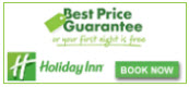 Logo - Holiday Inn - Los Angeles Metro Area - Motels