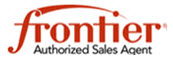 Logo - Frontier Communications - Cable & Satellite TV