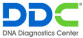 Logo - #1 Recommended DNA Paternity Tests - Infidelity Testing