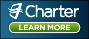 Logo - Save More And Get More With Charter - Redding, Ca - Cable & Satellite TV