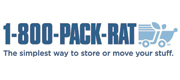 Logo - Pack-Rat - Movers