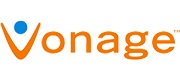 Logo - Vonage - Long Distance Phone Service