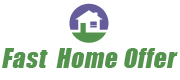 Logo - Sell Your House Fast For Cash - Home Buyers