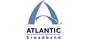 Logo - Atlantic Broadband - Miami / Fort Lauderdale Area - Cable & Satellite TV