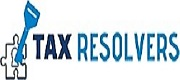 Logo - The Tax Resolvers - Tax Relief Specialists