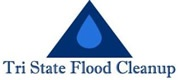 Logo - Tri State Flood - Flood Disaster Recovery