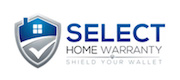 Logo - Call Select Home Warranty Now! - Home Warranty Insurance