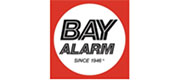 Logo - Bay Alarm Company - Phoenix-Mesa, Az - Alarms & Safety Systems